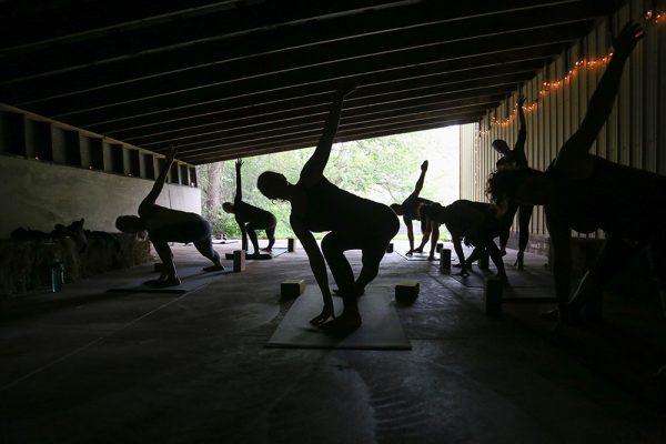 Yoga Barn 2